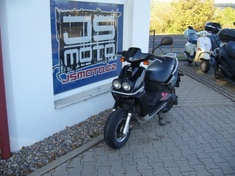 Yamaha BWs 100