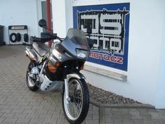Honda XL 600 L Transalp