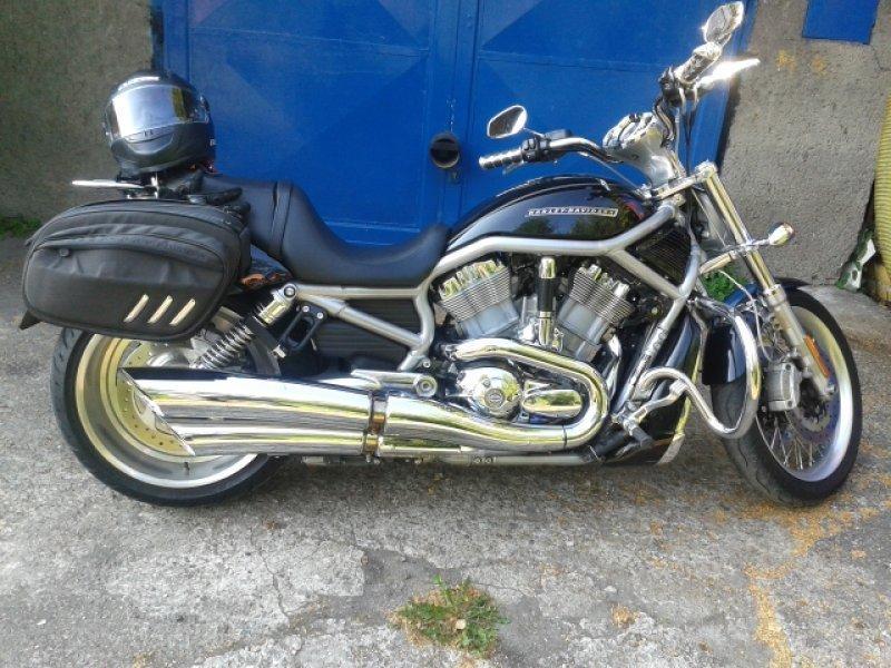 Harley-Davidson VRSCAW V-Rod bazar