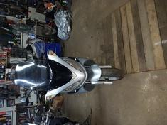 Malaguti Madison RS250