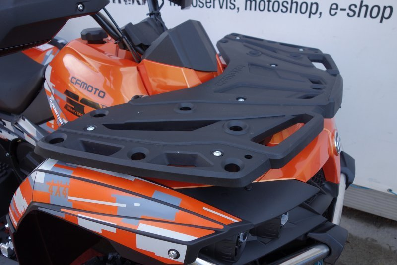Journeyman Gladiator X600 bazar