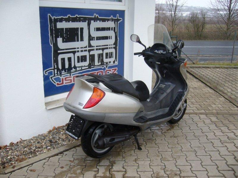 Honda FES 125 Pantheon bazar