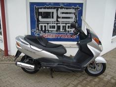 Suzuki Burgman 150