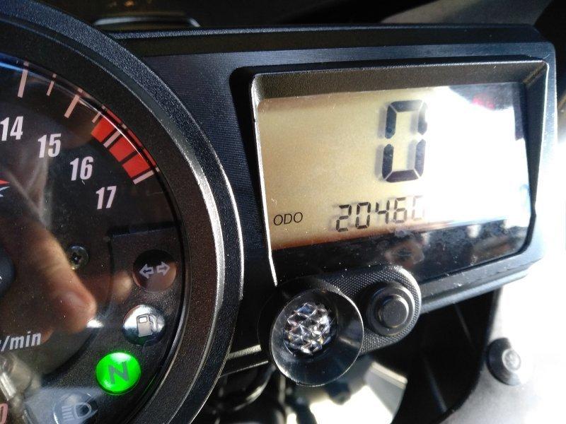 Suzuki GSX-R 600 bazar