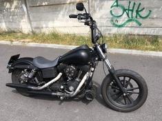 Harley-Davidson Dyna Super Glide Sport