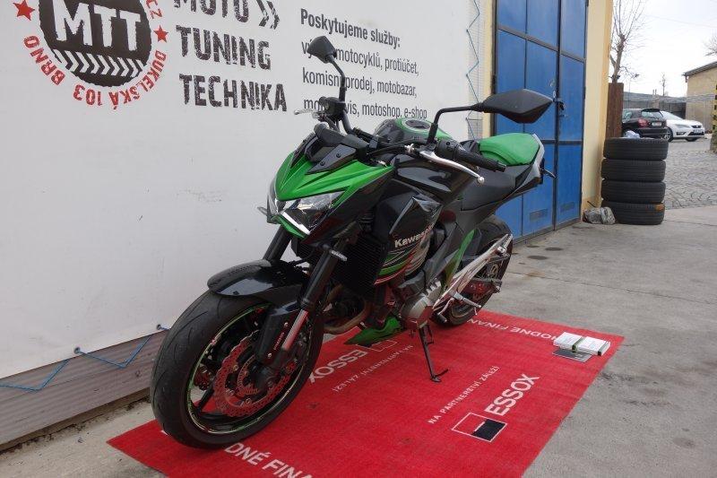 Kawasaki Z 800 bazar
