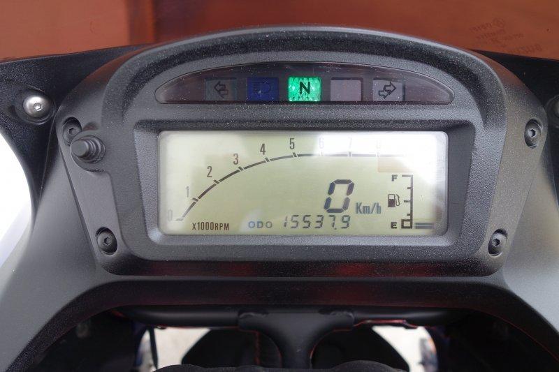 Suzuki XF 650 Freewind bazar