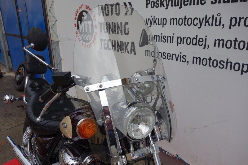 Yamaha XV 750 Virago bazar