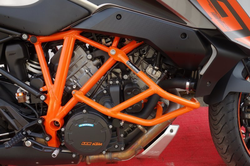 KTM 1290 Super Duke GT bazar