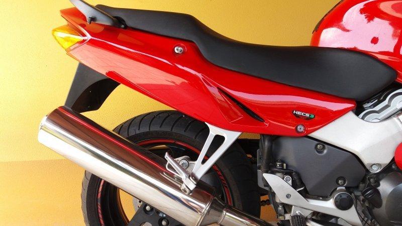 Honda VFR 800 FI Interceptor bazar