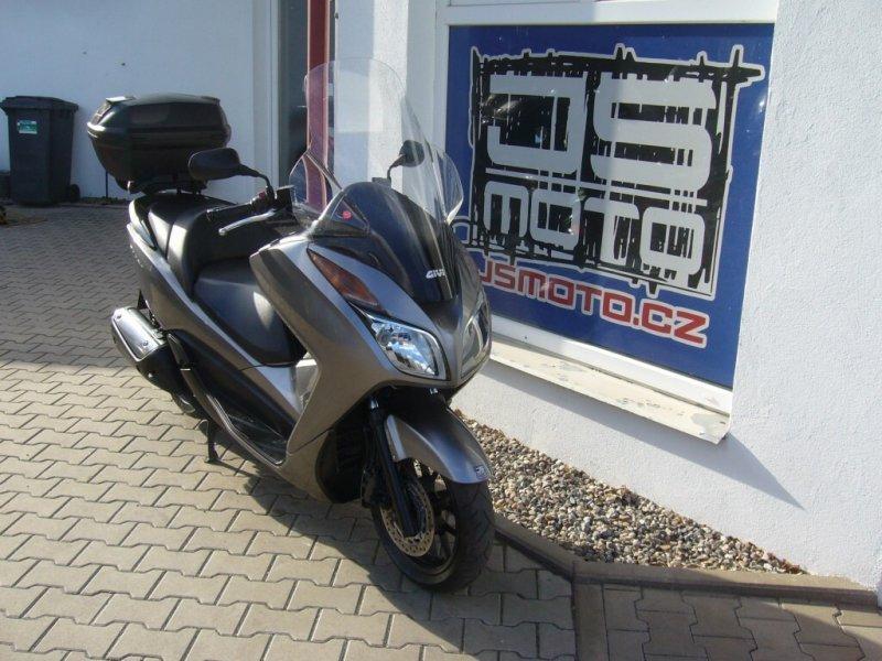 Honda Forza 300 bazar