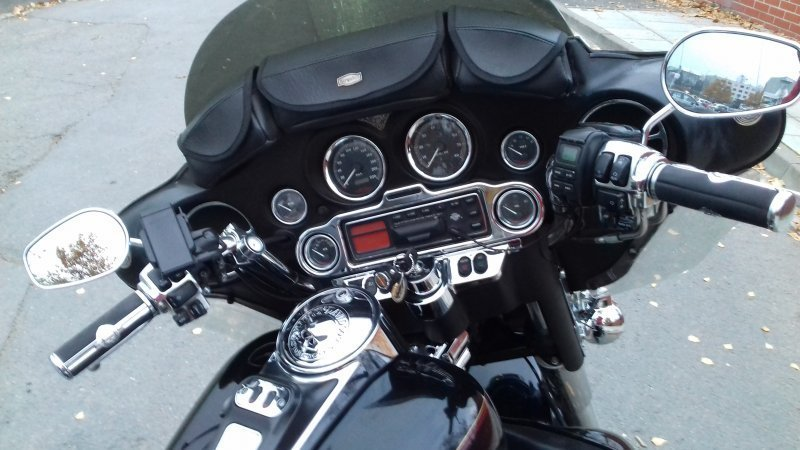 Harley Davidson Electra Gilde Ultra Classic bazar