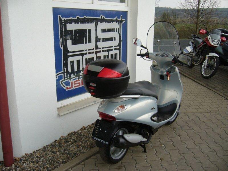 Yamaha XN 125 Teos bazar