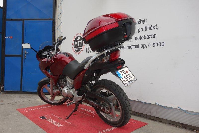 Honda XL 125 V Varadero bazar
