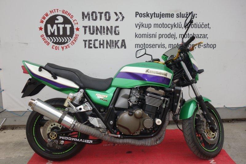 Kawasaki ZRX 1100 bazar