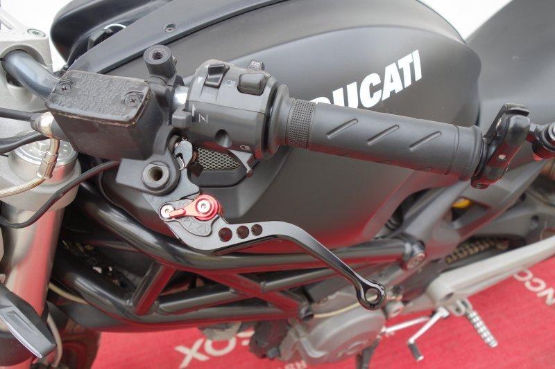Ducati Monster 696 bazar