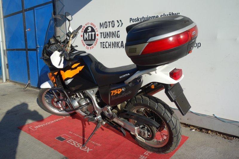 Honda XRV 750 Africa Twin bazar