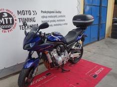 Yamaha FZ 1 S Fazer