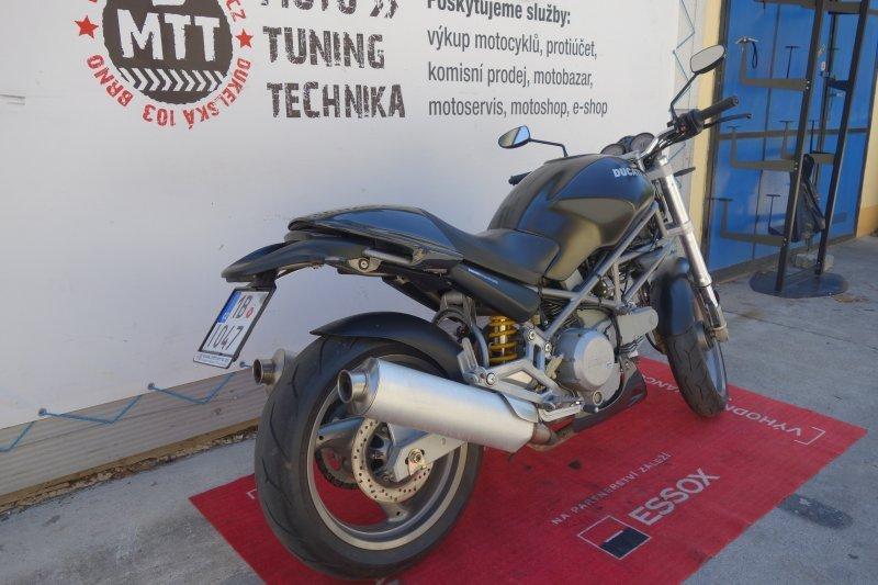 Ducati Monster 600 Dark bazar