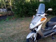 Honda FES 250 Foresight