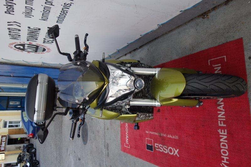 Honda CB 1000 R bazar