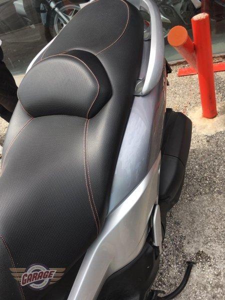 Yamaha X-City 125 bazar
