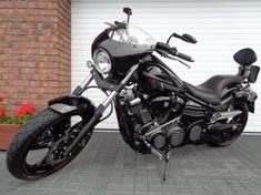 Yamaha XV 1900 Raider