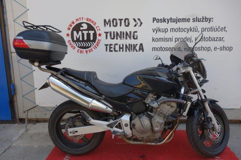 Honda CB 600 F Hornet bazar