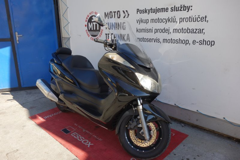 Yamaha YP 400 Majesty bazar