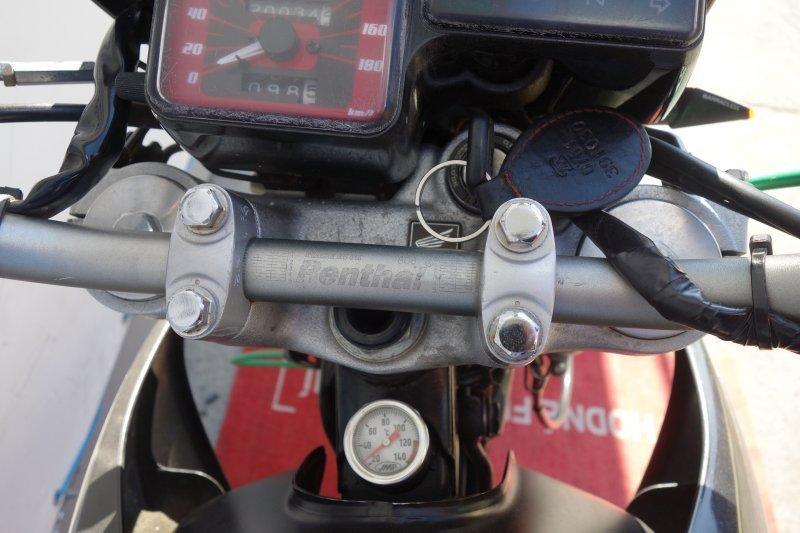 Honda FMX 650 bazar