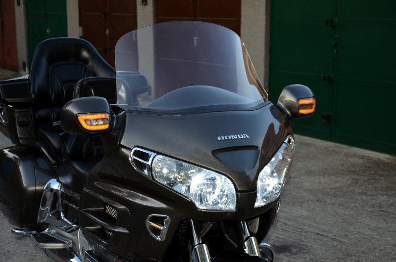 Honda GL 1800 Gold Wing ABS bazar