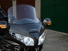 Honda GL 1800 Gold Wing ABS