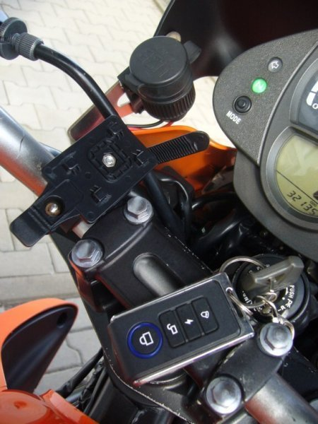 Kawasaki ER-6f bazar