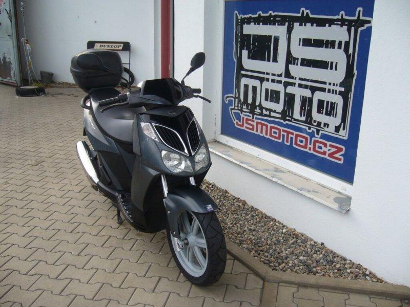 Aprilia Sportcity 125 bazar