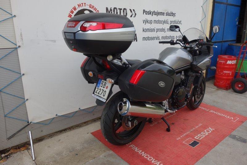 Suzuki GSF 650 S Bandit bazar