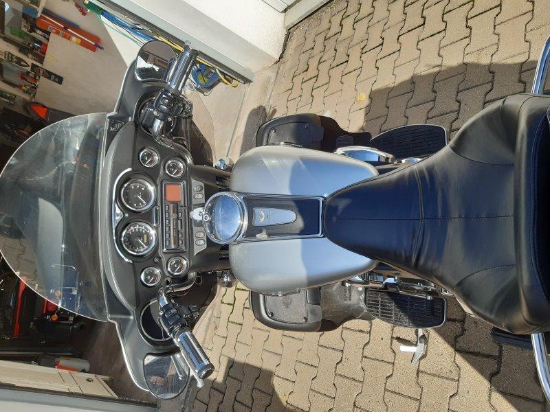 Harley Davidson FLHTCU Ultra Classic Electra Glide bazar