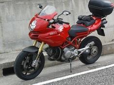 Ducati 1000 S 2