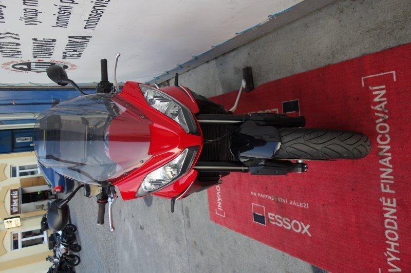 Triumph Tiger 1050 Sport bazar