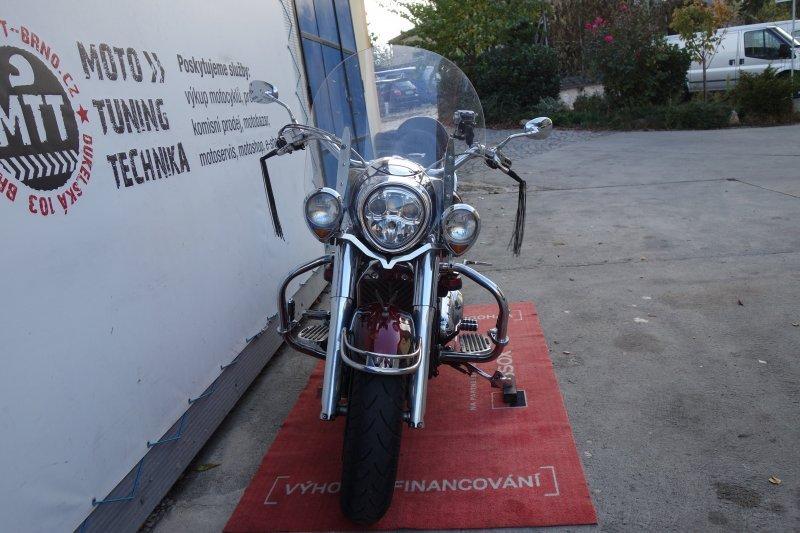Kawasaki VN 2000 bazar
