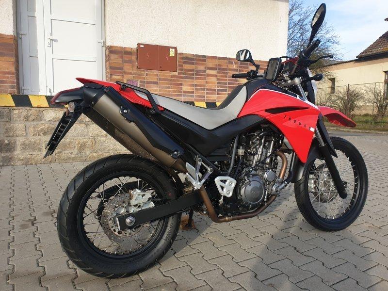 Yamaha XT 660 R bazar