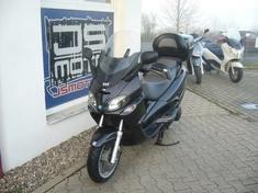 Piaggio X9 500 SL