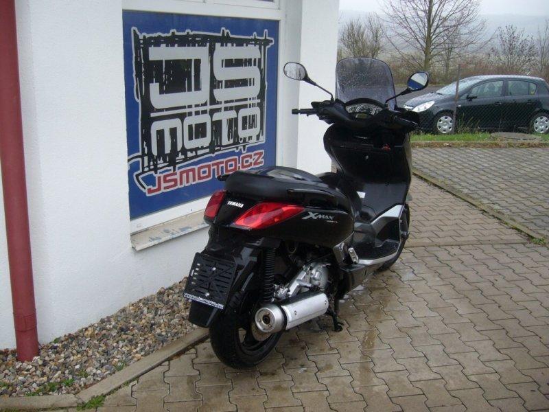 Yamaha X-Max 250 bazar