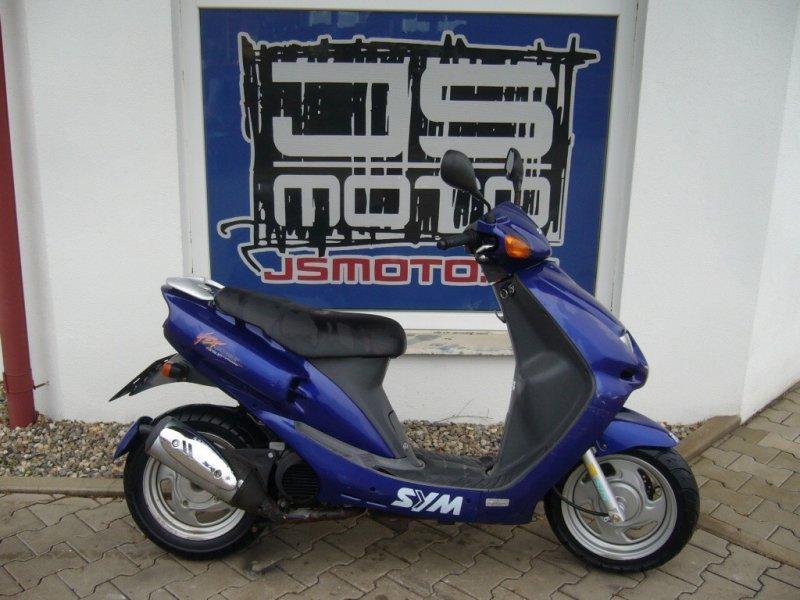 Sym Jet Euro X 100 bazar