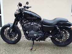 Harley-Davidson XL 1200 CX Roadster