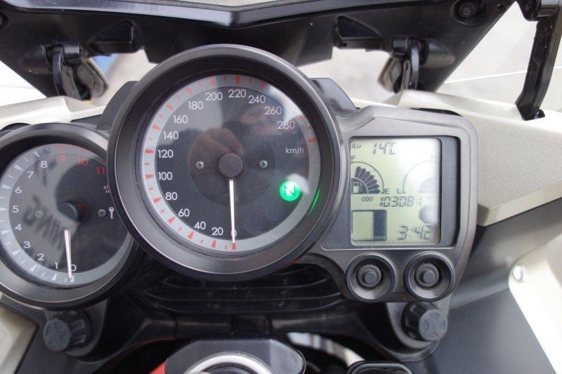 Yamaha FJR 1300 A bazar