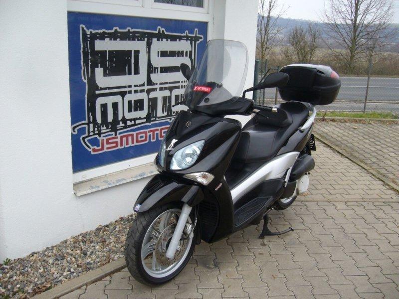 Yamaha VP 250 X-City bazar