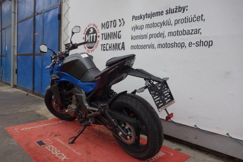 CFmoto 650 NK bazar