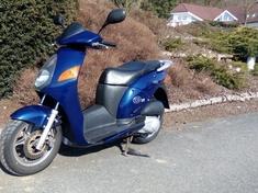 Honda @125