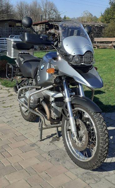 BMW R 1150 GS bazar