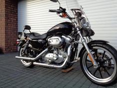 Harley Davidson XL 883 L Sportster 883 Low